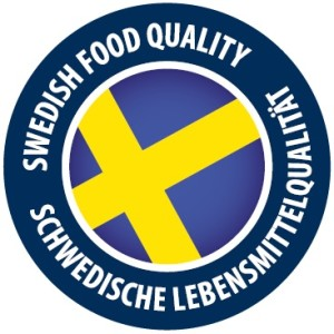 LOGO SWEDISH FOOD QUALITY
